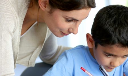 Why your child needs to conquer the academic basics