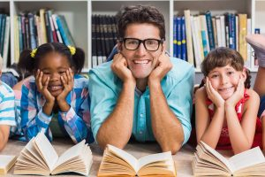 Learning to Love to Learn_ Helping Your Children Learn