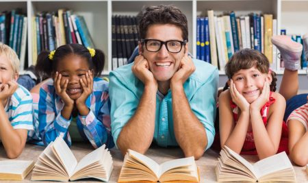 Learning to Love to Learn: Helping Your Children Learn