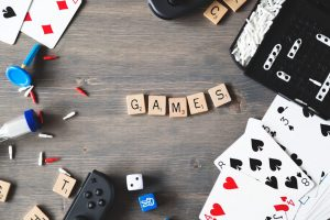 Games To Improve Analytical Skills