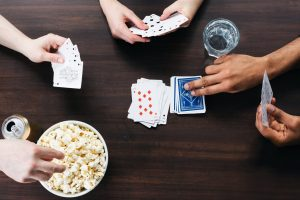 Mind Blowing Games To Play With Friends
