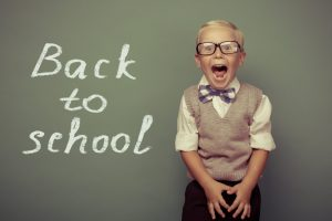 Ways to Make Going Back to School Fun and Exciting