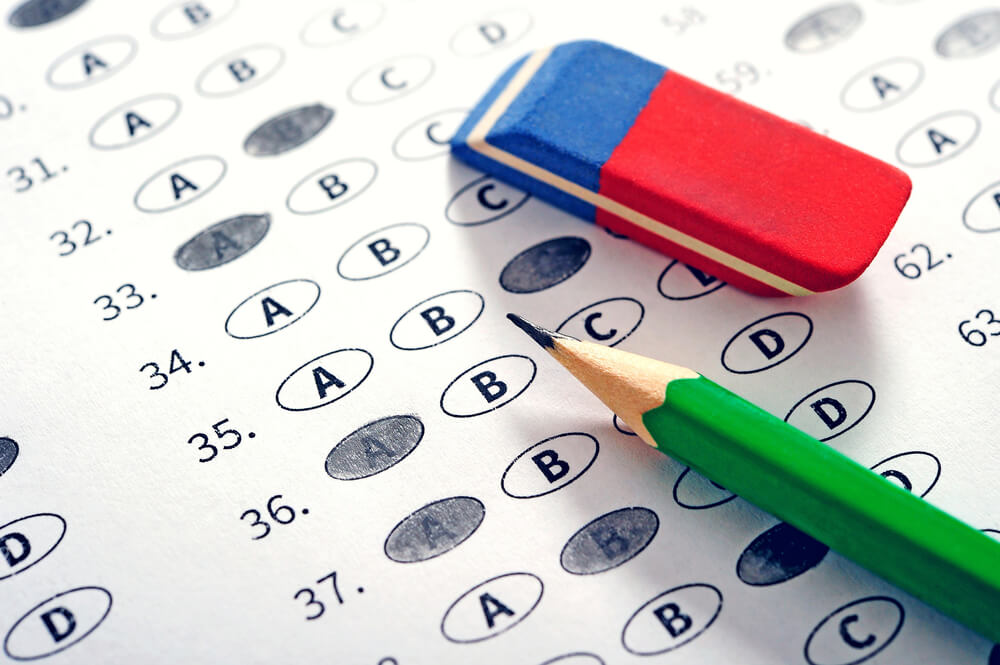 What is the best test prep for SAT