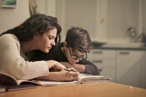 Study Skills by Grade Level