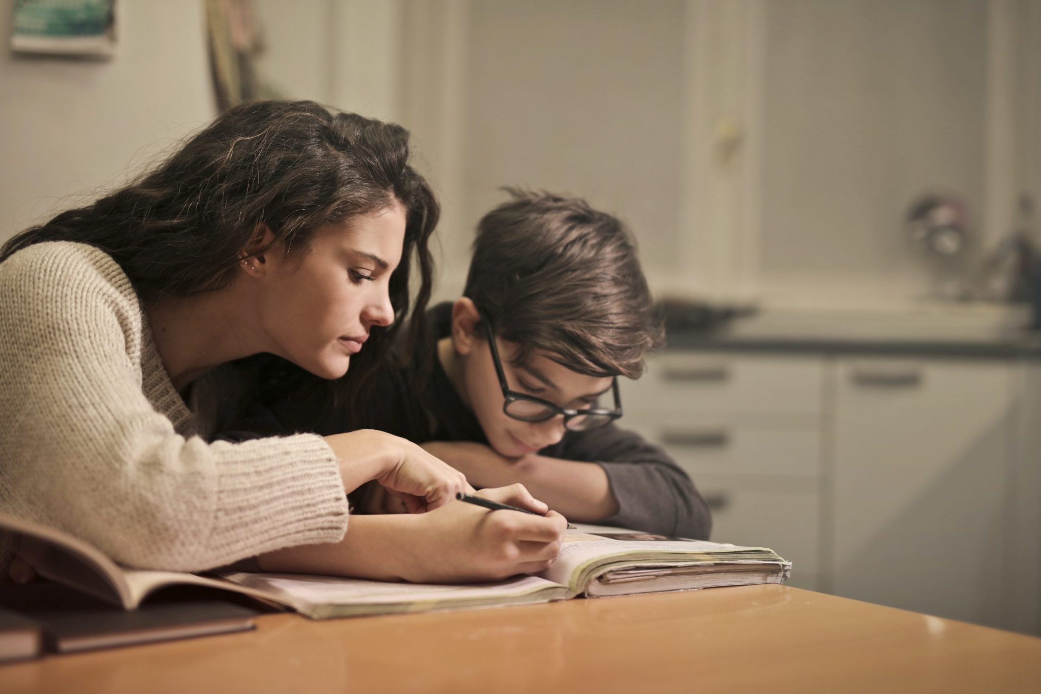 Study Skills Course for High School Students