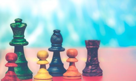Psychological Games To Play In Class