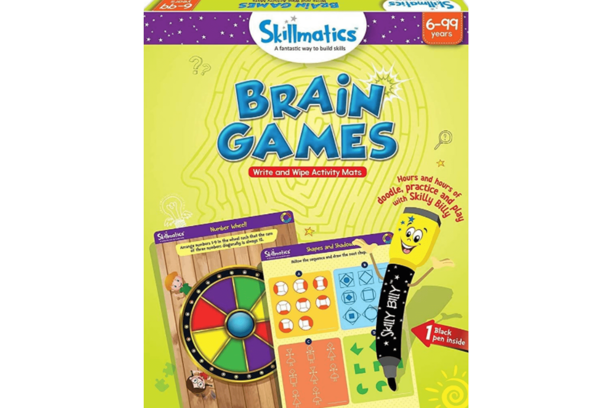 Memory games for college students