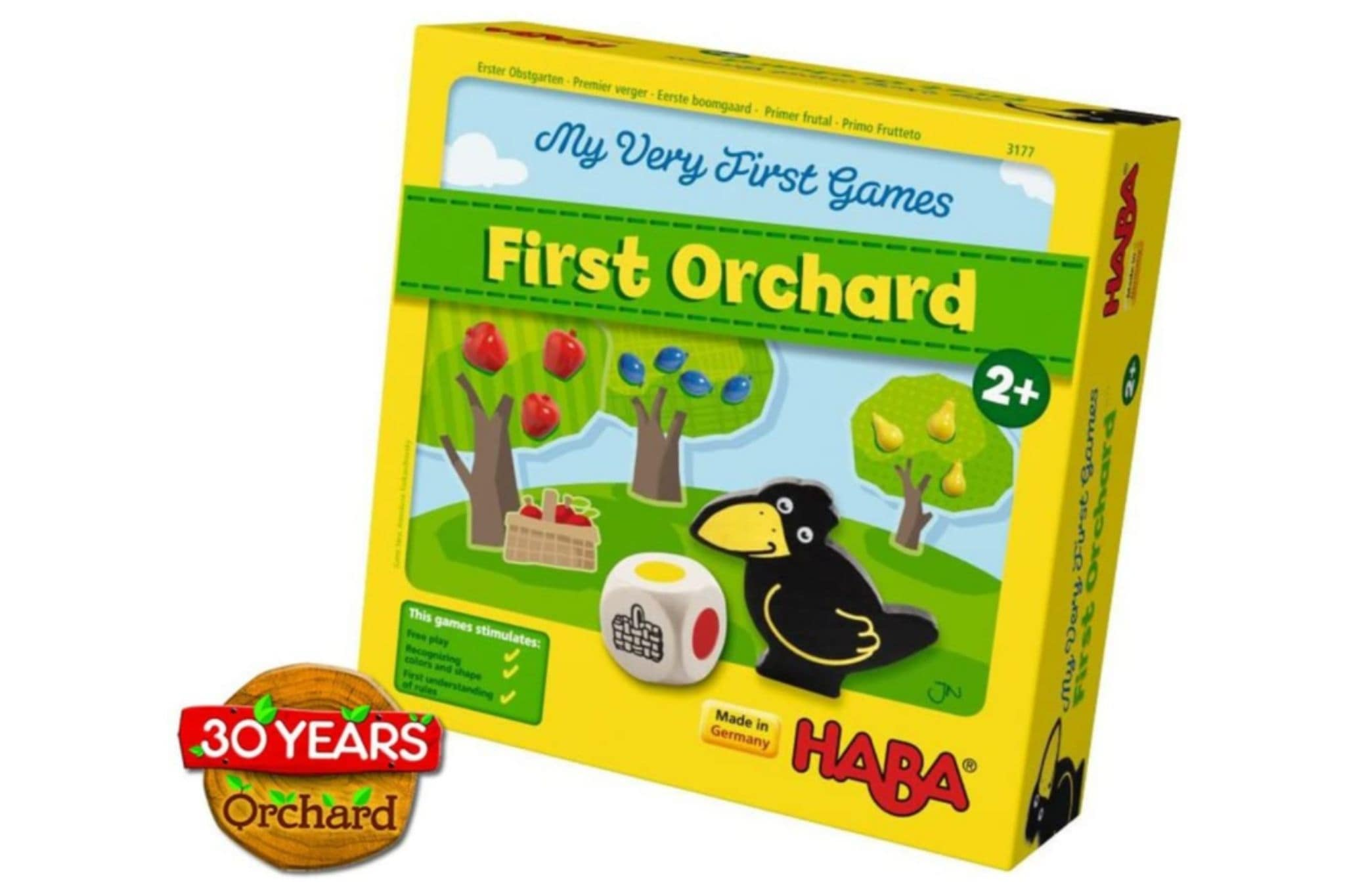 Best Games For 2 Year Olds