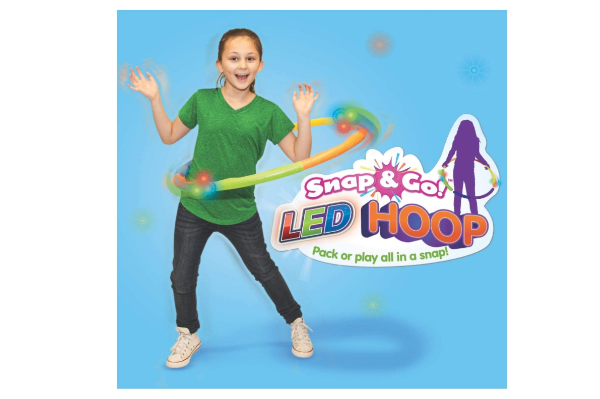 fitness games for kids